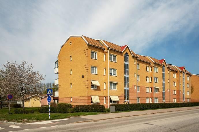 Bild: 3 rum bostadsrätt på Bergsgatan 2A, Tierps kommun Centralt-Tierp