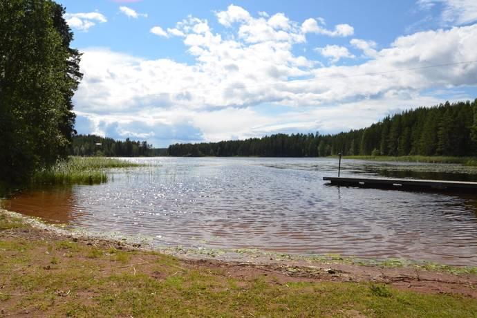 Bild: tomt på Nedre Gärdsjö Landsväg 87, Rättviks kommun Gärdsjö