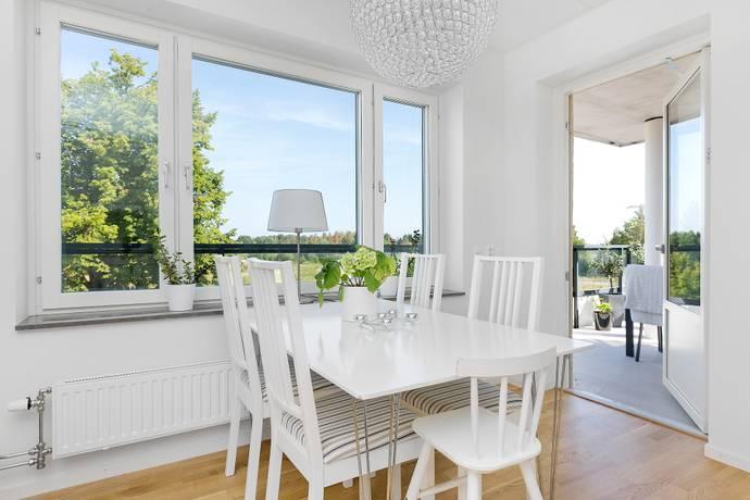 Bild: 3 rum bostadsrätt på Björkmansgatan 10, Örebro kommun Näsby