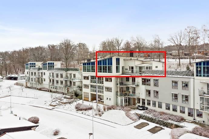Bild: 3 rum bostadsrätt på Malmgrensgatan 6 c, Ulricehamns kommun Ulricehamn