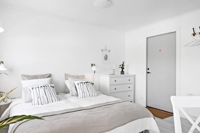 Bild: 1 rum bostadsrätt på Valvikavägen 14A & 14B - 2, Varbergs kommun Getterön