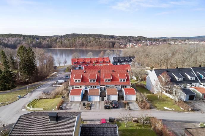 Bild: 6 rum villa på Bollebygdsgatan  6, Alingsås kommun