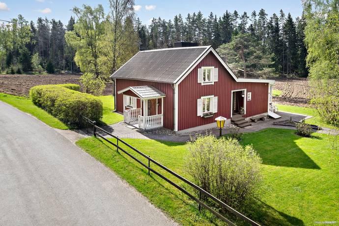 Bild: 4 rum villa på Källeryd Sjöbo 1, Nässjö kommun På landet - Källeryd - Barkeryd