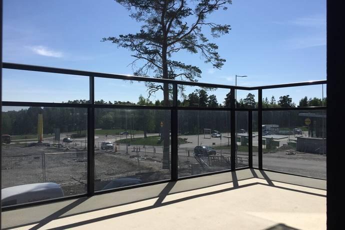Bild: 2 rum bostadsrätt på Femstenavägen 3, bv, Upplands-Bro kommun Brunna Park