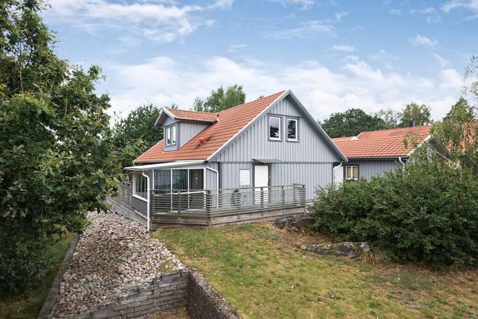 Bild: 6 rum villa på Gustavs väg 3, Ale kommun Skeppplanda