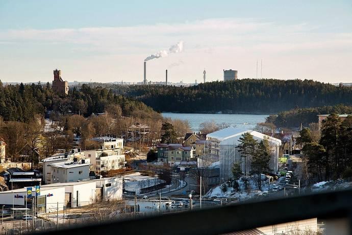 Bild: 2 rum bostadsrätt på Mörbylund 15, 8 tr., Danderyds kommun Mörbylund