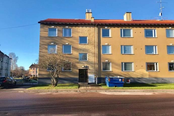 Bild: 5 rum bostadsrätt på Nordenfeltsgatan 1, Kristinehamns kommun Björneborg