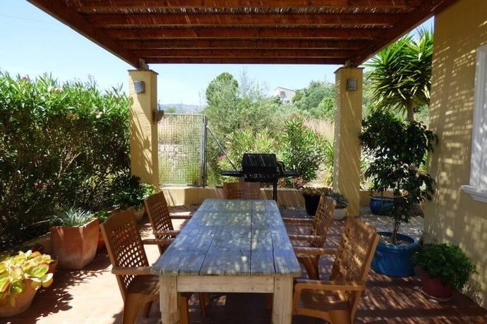 Bild: 3 rum bostadsrätt på Costa Blanca/Tormos, Spanien Costa Blanca/Tormos
