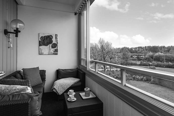 Bild: 3 rum bostadsrätt på Axel Danielssons väg 81, Malmö kommun Almvik / Södra Almvik