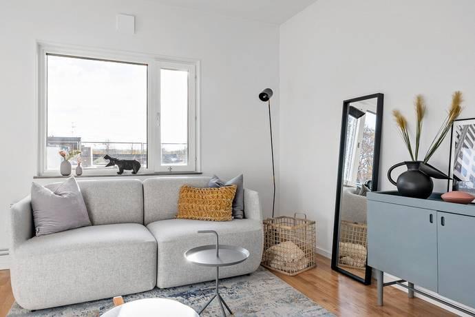 Bild: 3 rum bostadsrätt på Lilla Torg, Enköpings kommun centrum