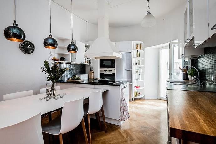 Bild: 5 rum bostadsrätt på Ölandsgatan 48, Stockholms kommun Södermalm