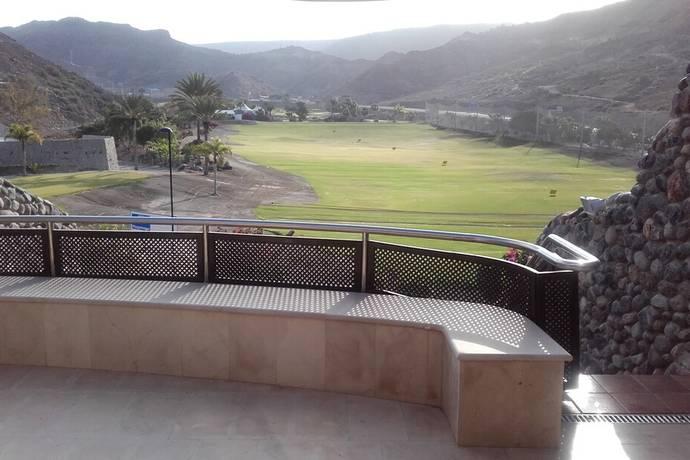 Bild: 4 rum villa på Calle Escocia, Spanien Tauro Topaz Gran Canaria