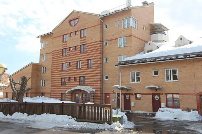 Bild: 2 rum bostadsrätt på Lysekilsvägen 15, Sundsvalls kommun Granloholm