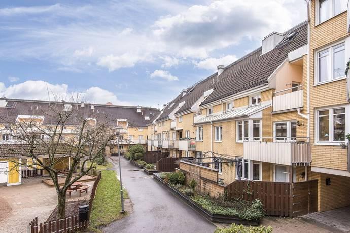 Bild: 3 rum bostadsrätt på Luntgatan 10C, Norrköpings kommun Norr