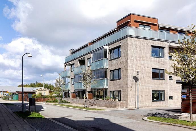 Bild: 3 rum bostadsrätt på Prästvägen 28, Kävlinge kommun Löddeköpinge - Centralt