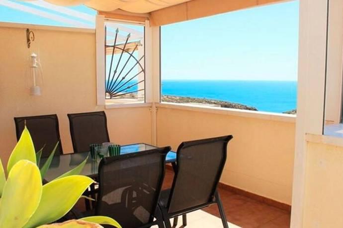 Bild: 4 rum radhus på GRAN ALACANT - BRISAS DEL FARO, Spanien COSTA BLANCA