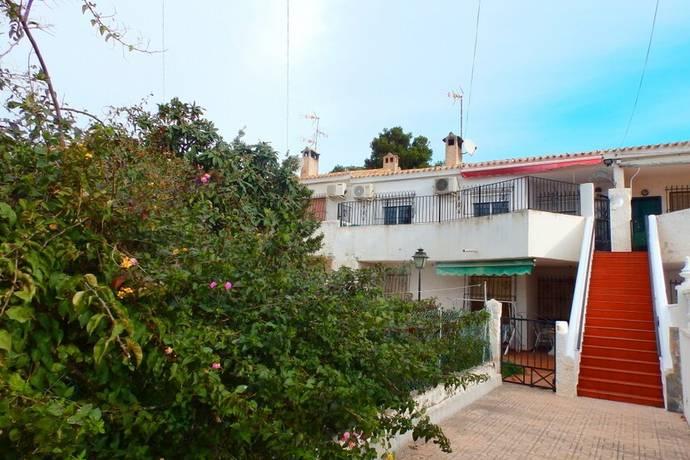 Bild: 4 rum bostadsrätt på Lägenhet i Cabo Roig, Alicante, Spanien Cabo Roig