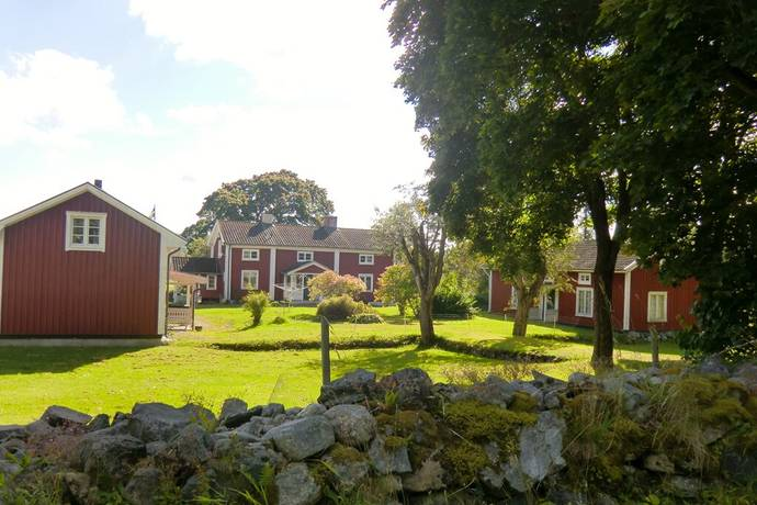 Bild: 113 m² villa på Vena 302, Nora kommun Gamla Viker