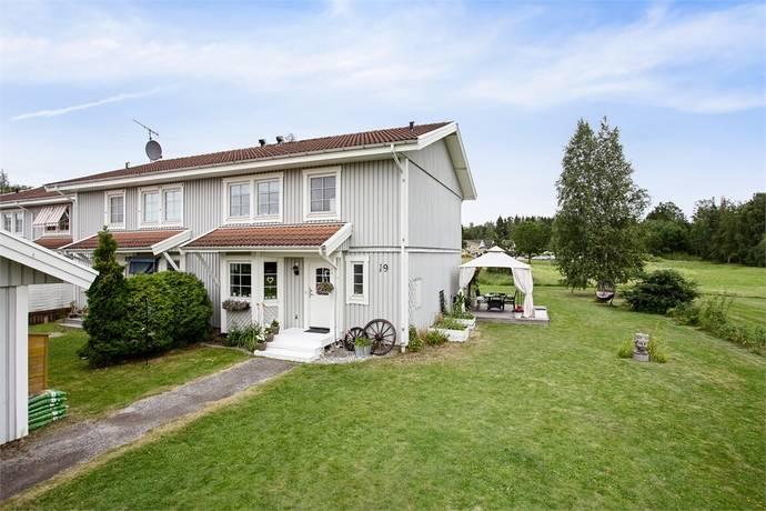 Bild: 4 rum bostadsrätt på Skördestigen 19, Lindesbergs kommun Frövi