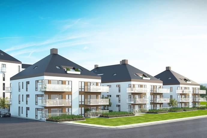 Bild: 1 rum bostadsrätt på Golfbanevägen, Örebro kommun Södra Ladugårdsängen