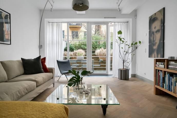 Bild: 5 rum bostadsrätt på Atlasgatan 5B, Stockholms kommun Vasastan