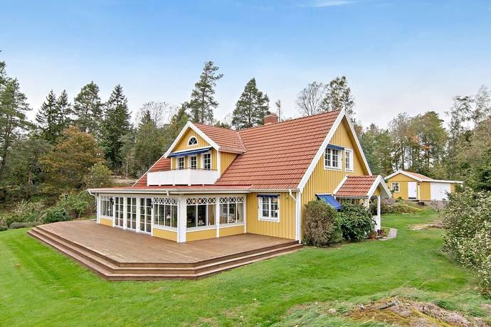 Bild: 8 rum villa på Edö 346, Askersunds kommun