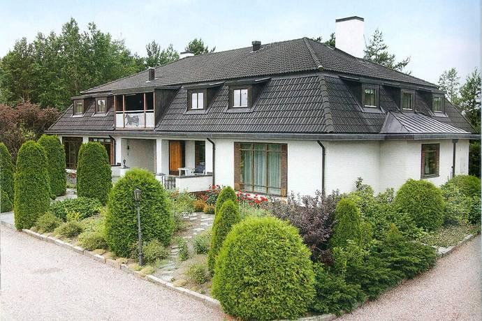 Bild: 12 rum villa på Stora Ellringe 61, Uppsala kommun Almunge