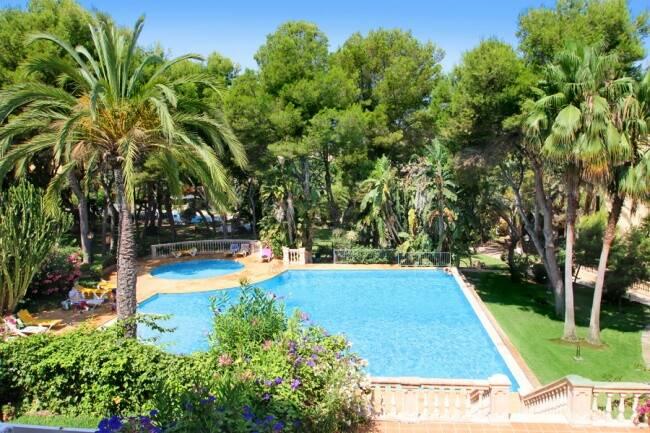 Bild: 3 rum bostadsrätt på Apartment, Mallorca - Santa Ponsa , ES, Spanien Santa Ponca