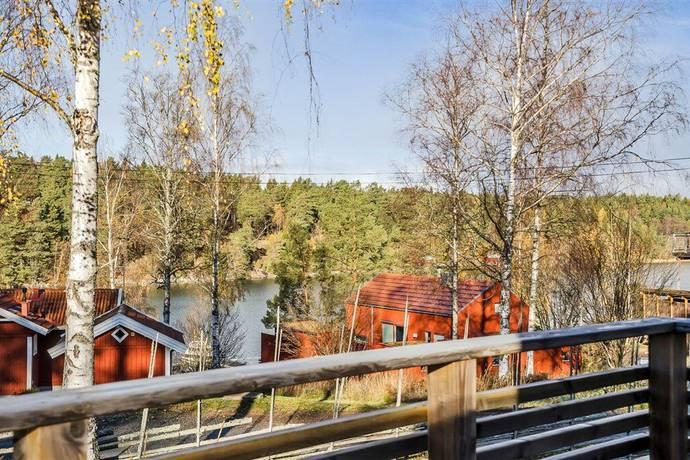 Bild: 3 rum villa på Norrvedastrand 18, Norrtälje kommun Norrvedastrand