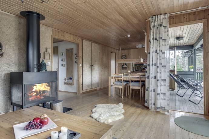 Bild: 3 rum villa på Masugnsvägen 10, Haninge kommun Muskö