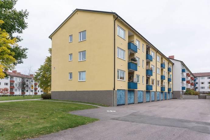 Bild: 3 rum bostadsrätt på Kvarnvägen 1 F, Tibro kommun Smuleberg