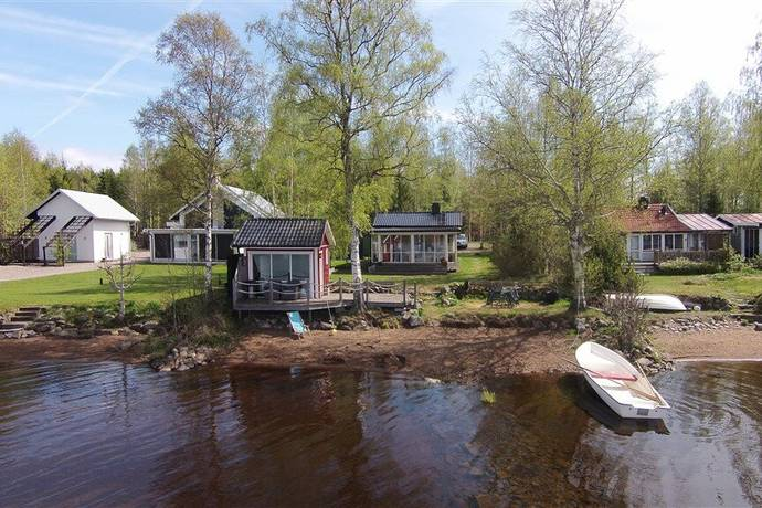 Bild: 3 rum fritidshus på Aludden 8, Vetlanda kommun Sandlandet