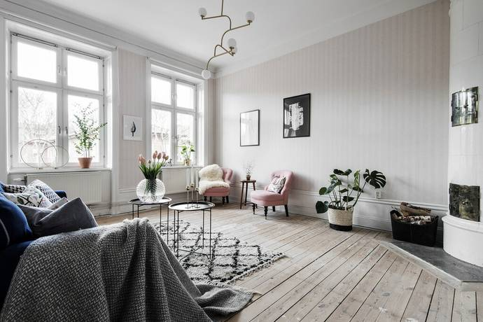 Bild: 2 rum bostadsrätt på Fatbursgatan 31, 2tr, Stockholms kommun Mariatorget