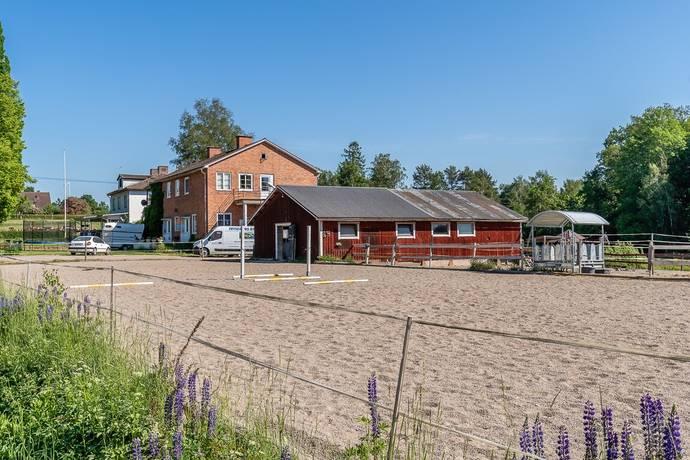 Bild: 9 rum villa på Grönhult Mejeriet  , Västerviks kommun Grönhult