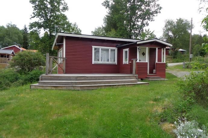 Bild: 1 rum fritidshus på Brittsommarvägen 39, Nykvarns kommun Södra Sundsör