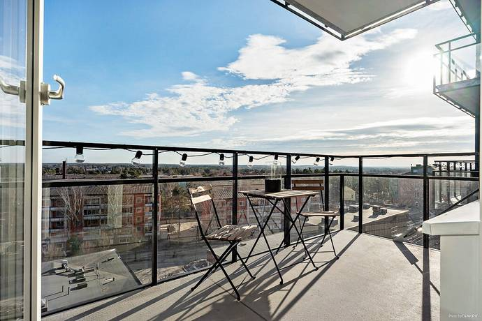 Bild: 1 rum bostadsrätt på Runstenstorget 4, 7 tr, Haninge kommun Centrala Handen