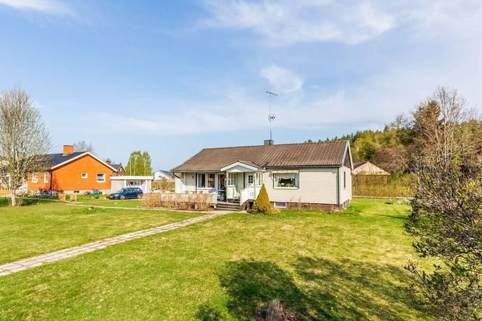 Bild: 3 rum villa på Vinnersjövägen 4, Gävle kommun Hedesunda