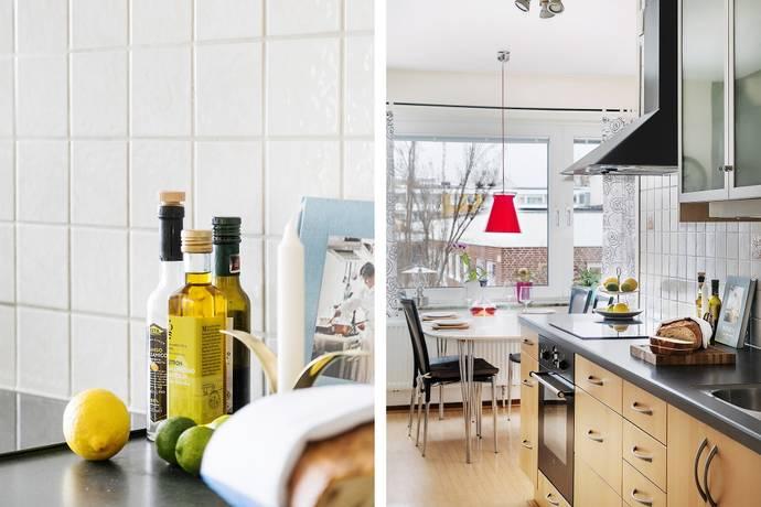 Bild: 3 rum bostadsrätt på Kulladalsgatan 30D, Malmö kommun Kulladal