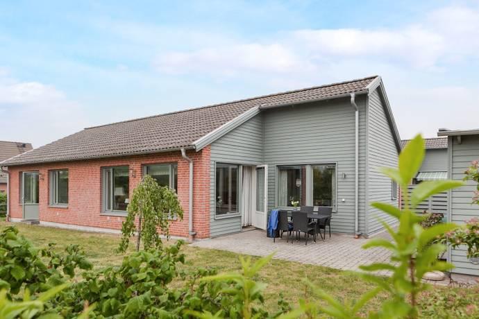 Bild: 3 rum villa på Gustaf Pålssons väg 12, Malmö kommun Käglinge