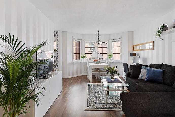 Bild: 1 rum bostadsrätt på Värmlandsgatan 8 , Karlstads kommun Herrhagen