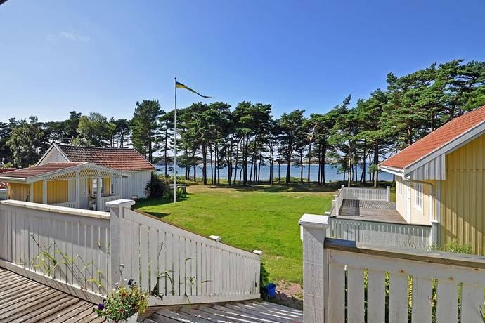 Bild: 5 rum villa på Vallbostrand 26, Tanums kommun Vallbostrand