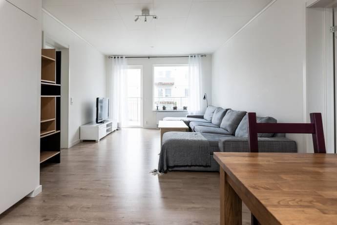 Bild: 3 rum bostadsrätt på Stationsgatan 26 B, Sigtuna kommun