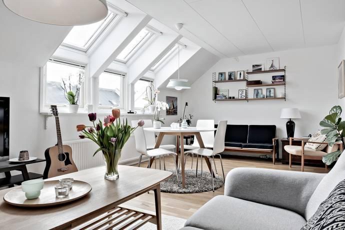 Bild: 2 rum bostadsrätt på Traneredsvägen 35A, Göteborgs kommun Påvelund