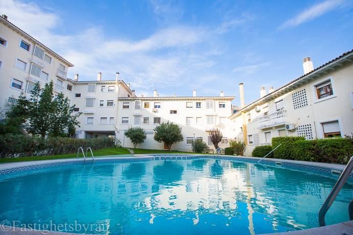 Bild: 3 rum bostadsrätt på Centralt i Altea., Spanien Altea | Costa Blanca