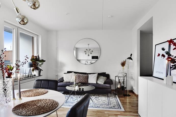 Bild: 1,5 rum bostadsrätt på Bryggvägen 10, 2tr, Stockholms kommun Gröndal
