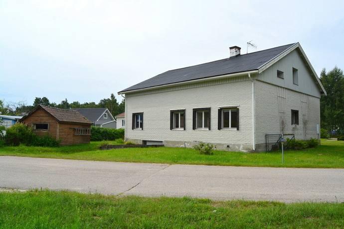 Bild: 7 rum villa på Massavägen 3, Söderhamns kommun SANDARNE