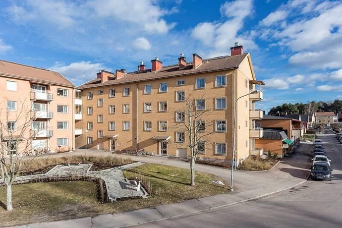 Bild: 3 rum bostadsrätt på Tulegatan 2 A, Karlstads kommun Lamberget