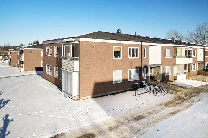 Bild: 2 rum bostadsrätt på Västanbogatan 4A, Nässjö kommun Västanbo