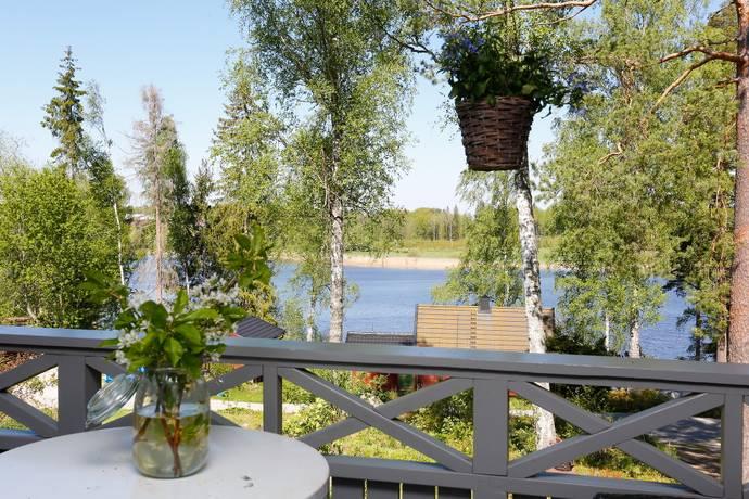 Bild: 4 rum fritidshus på Gröna Udden 12, Örebro kommun Väringen
