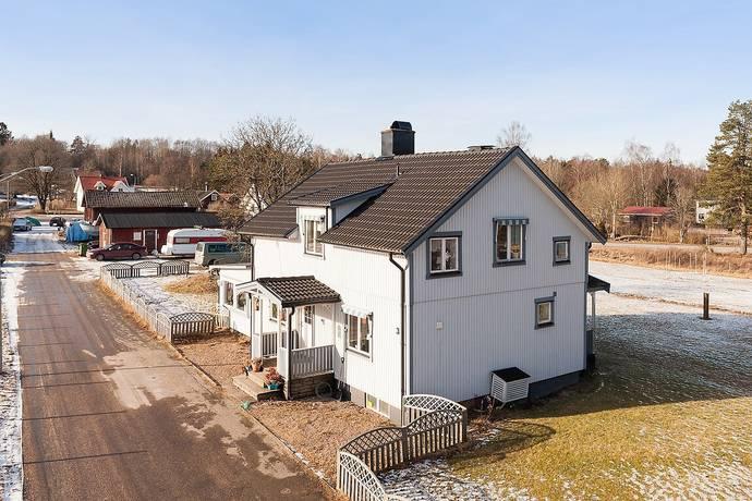 Bild: 8 rum villa på Näckrosvägen 3, Tranemo kommun Limmared